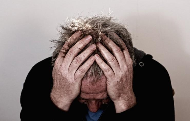 Dolor de cabeza de origen cervical
