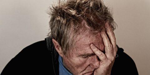 Emociones y dolor de espalda