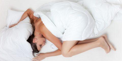 desórdenes del sueño