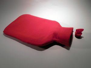 bolsa de calor para el dolor de espalda