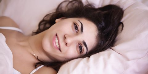 Almohada dolor cervical