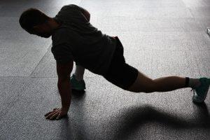 movilidad de cadera