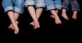 Dismetría de piernas
