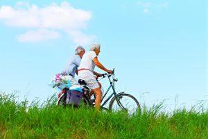 ejercicio envejecimiento