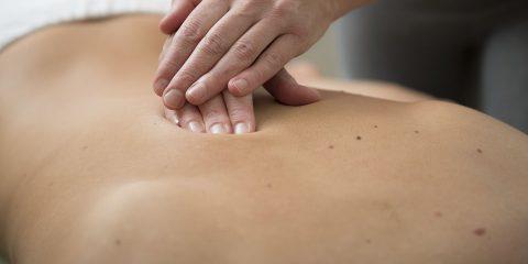 rigidez de espalda