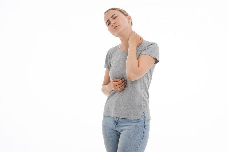Corregir la rectificación cervical