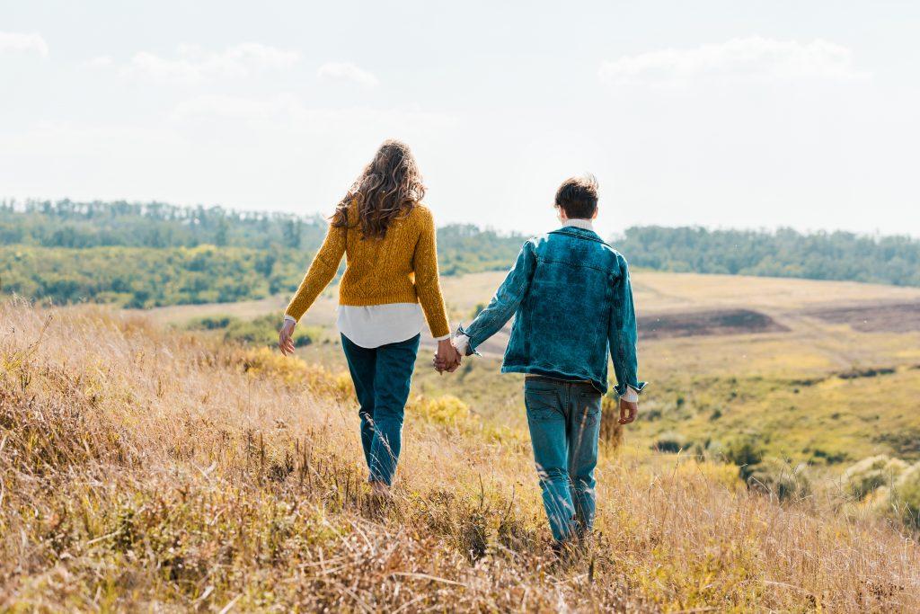 Caminar con dolor lumbar