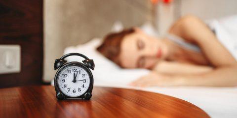 duración del sueño y dolor de espalda